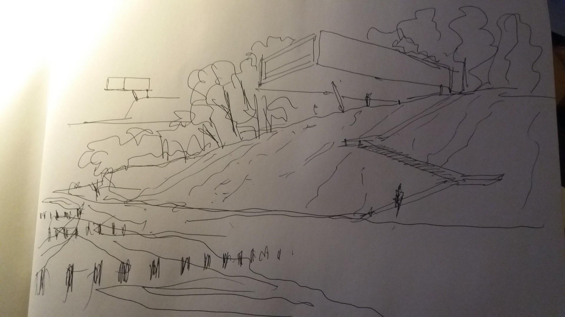Szkice i rysunki
