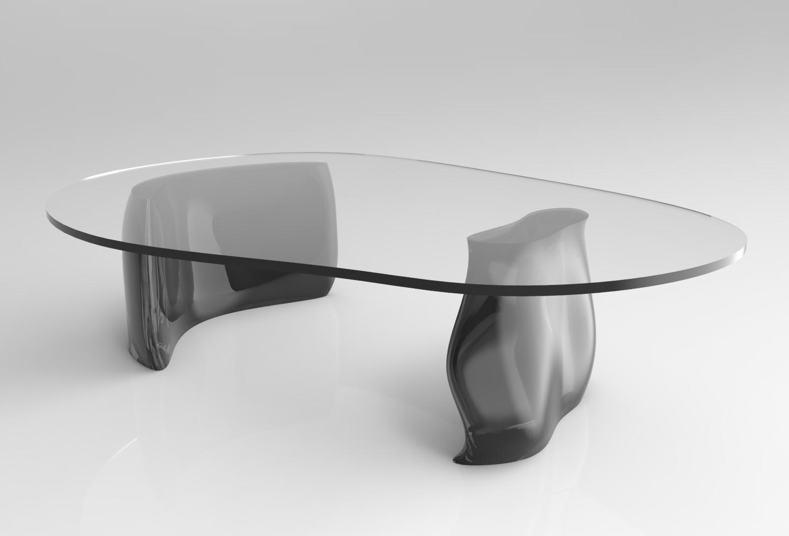 thinking architects ARCHITEKT Jakub Gwizdała projekty gotowe nowoczesny projekt domu thinking architects 0.1 table b