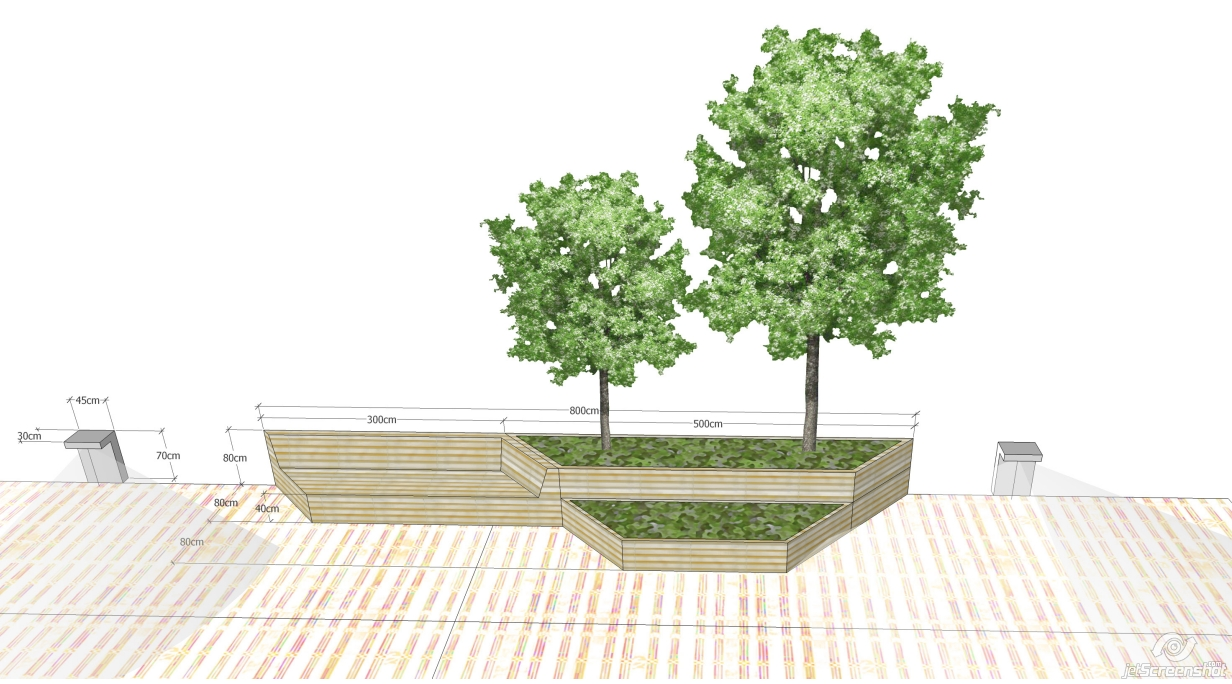 Floating Boulevards Concept Plywajace Bulwary nad Warta(2)