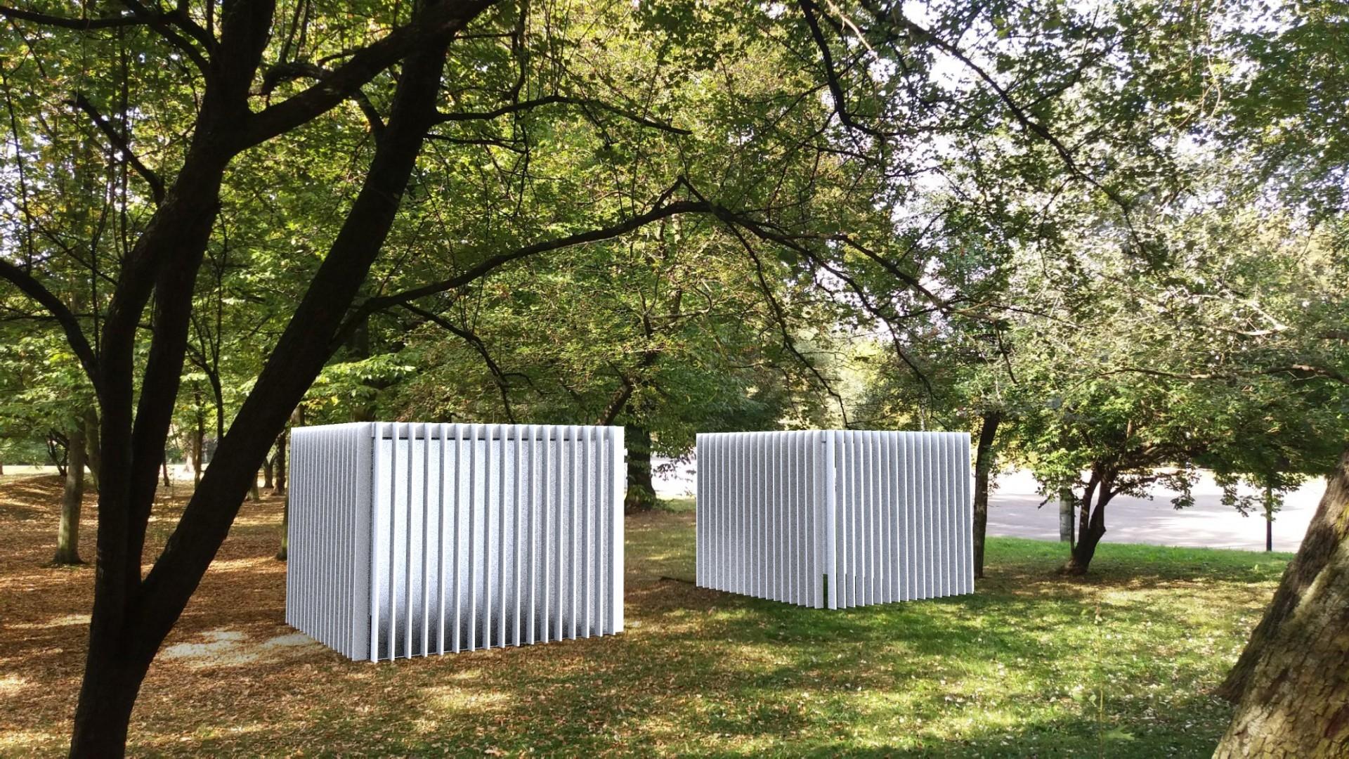 Rewitalizacja Parku nad Wartą, Poznań