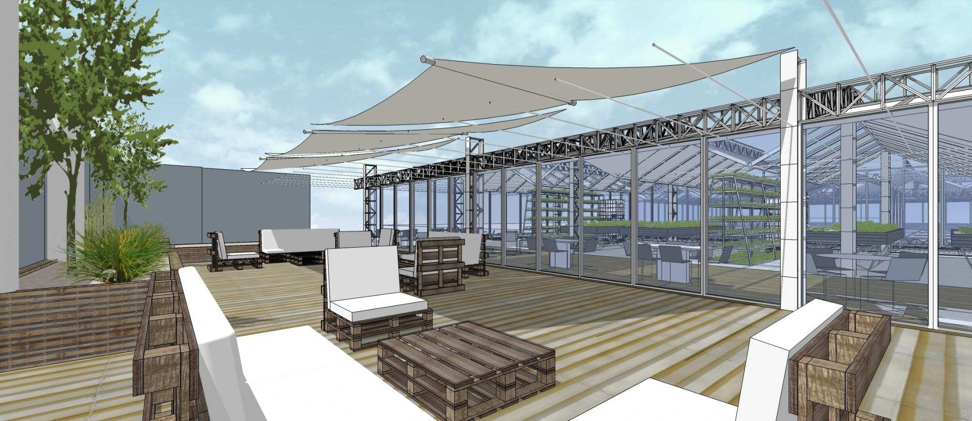 green-house rooftop restaurant 03 terrace