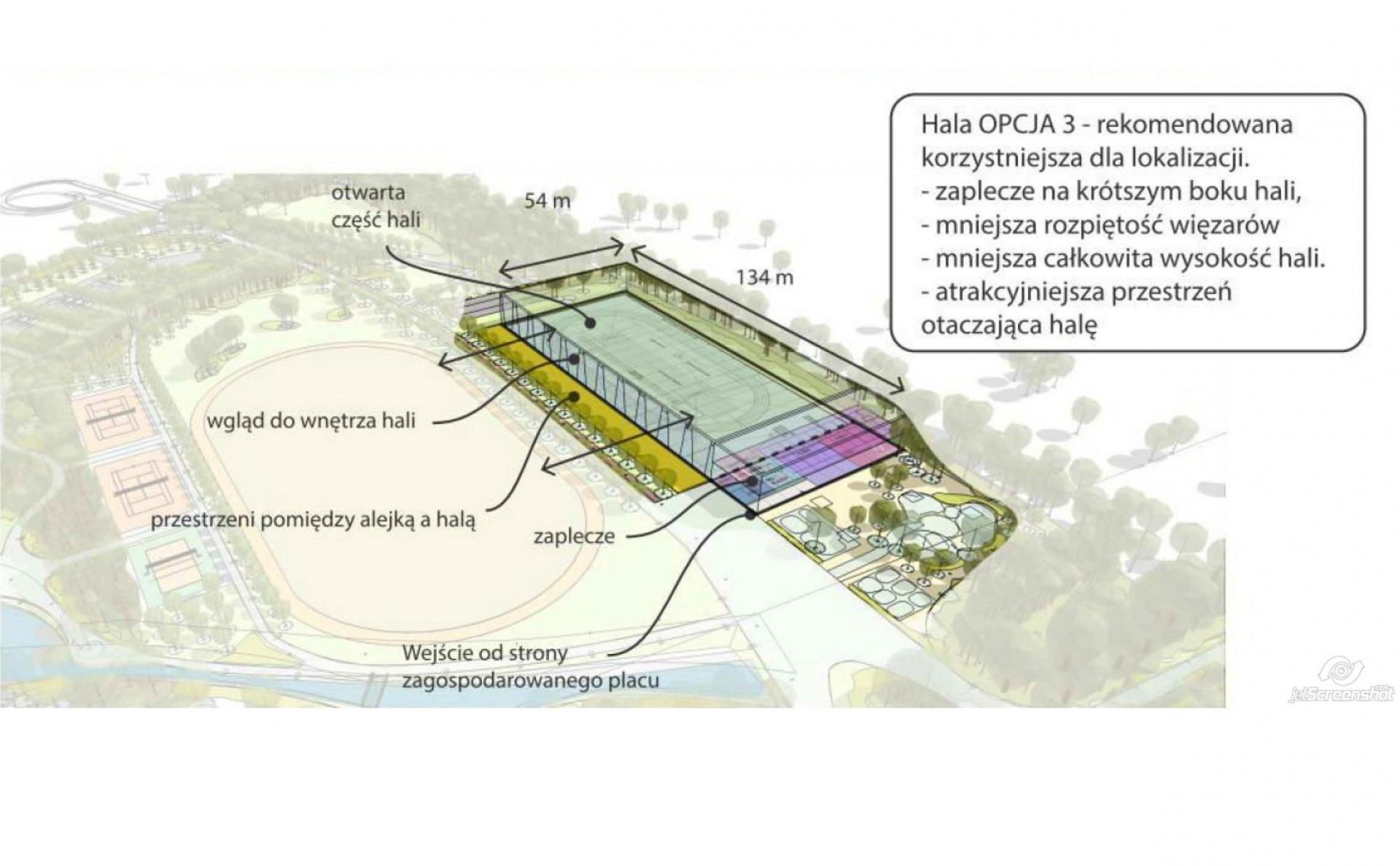 Plan Zagospodarowania Golęcina Poznań__04